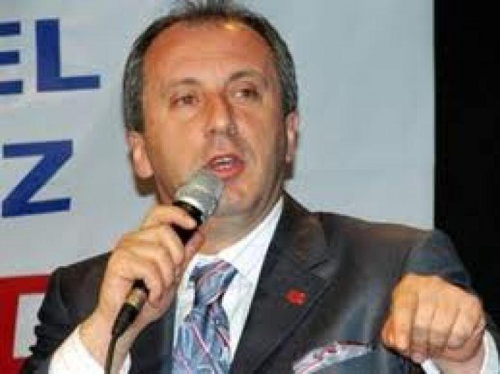 CHP'nin keskin sözcüsü kongreye geliyor!
