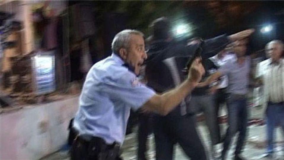 Düğünde havaya ateş eden polis memuruna soruşturma
