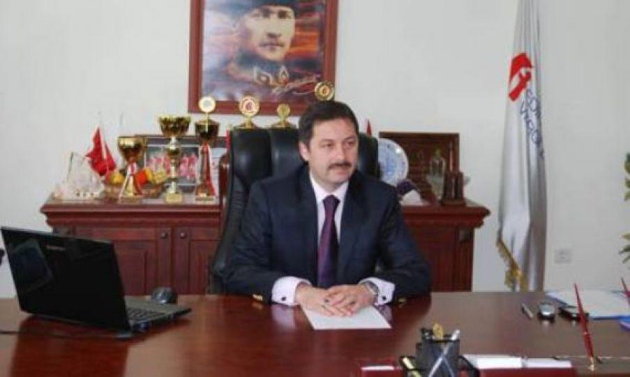 Edirne'de kurumlar vergisi rekortmenleri belli oldu