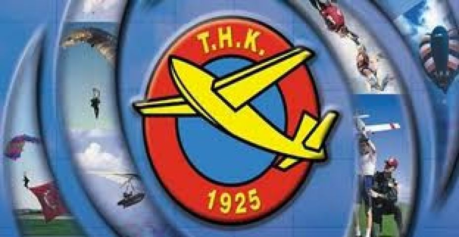 Edirne'de planör ve paraşüt kursu düzenlenecek