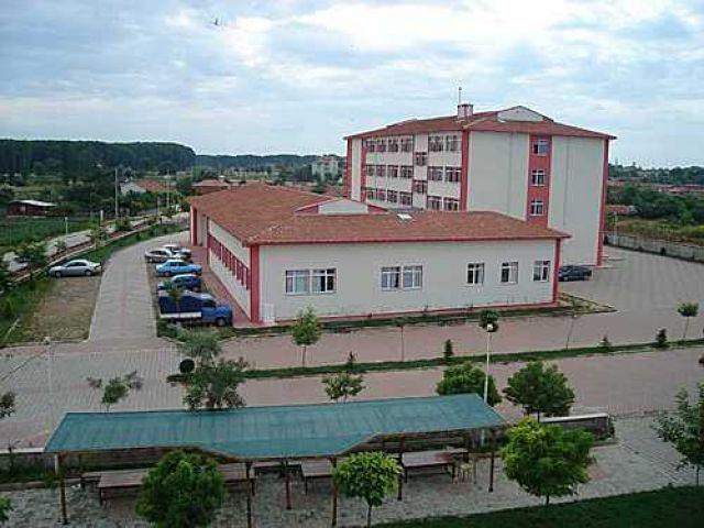 Edirne'yi Süleyman Demirel Fen Lisesi temsil edecek