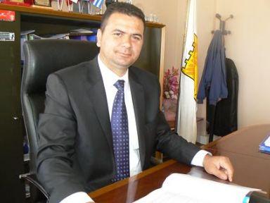 Enez Belediye Başkanı Çayır''iletişim toplumun her alanında önemli