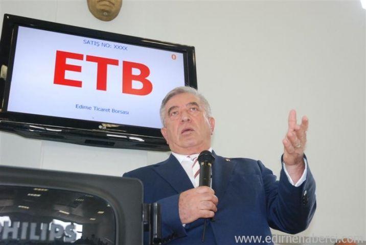 ETB ' ye tam not!