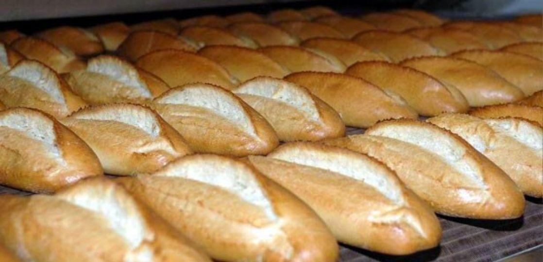 Her gün 4.5 milyon ekmek çöpe atılıyor