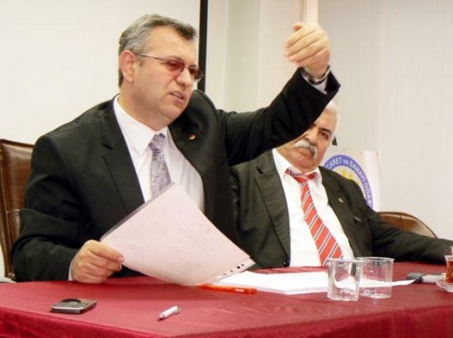 KTSO Yönetim Kurulu Başkanı Helvacıoğlu: Enez'in emlak değeri 2-3 kat artacak