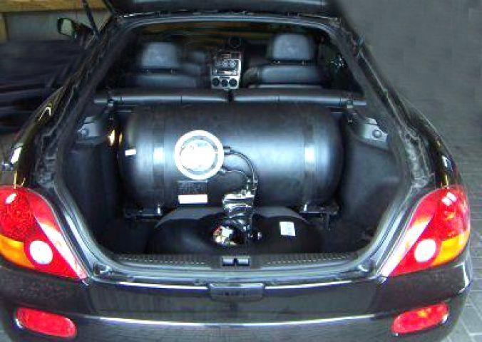 LPG li araçların kontrol tarihleri belli oldu!