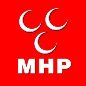 MHP Edirne merkez ilçe yönetimi görev bölümü yaptı