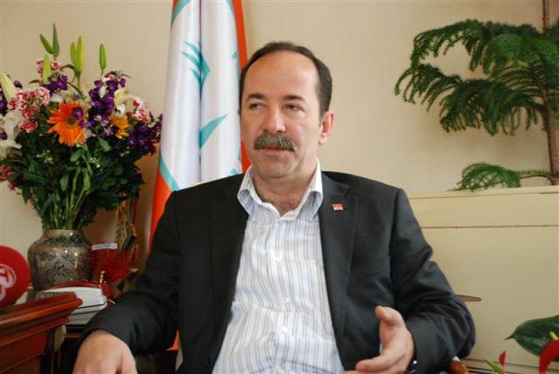 Milletvekili Gürkan:''Eğitimde en önemli unsur öğretmendir''