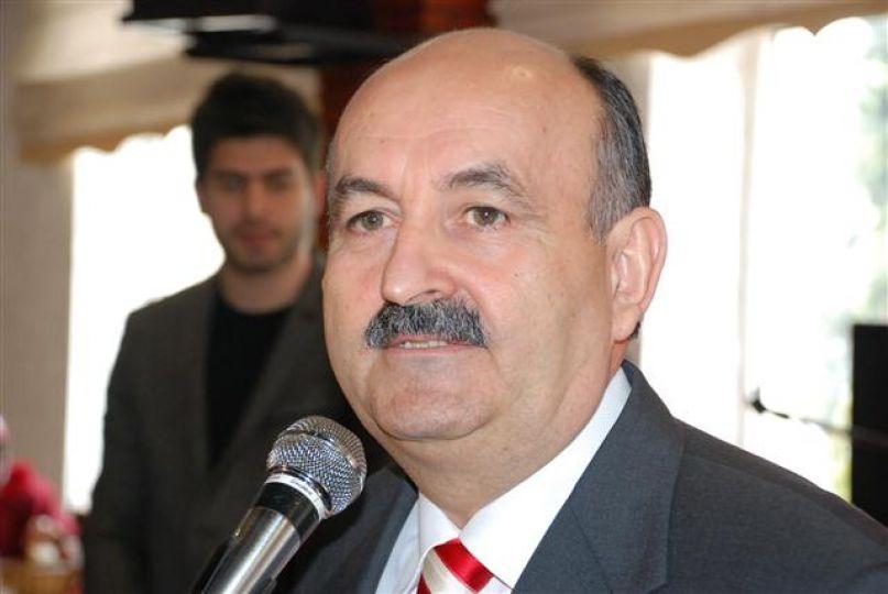 Müezzinoğlu Marmara İl Kültür Müdürleri ile bir araya geldi!
