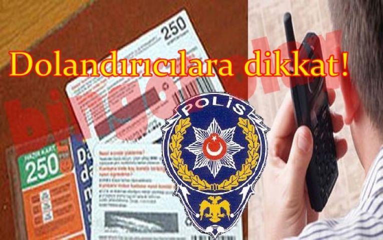 Polis 90 Bin TL yi kurtardı!