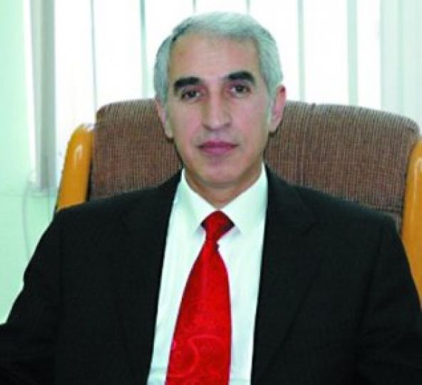 Prf.Dr.Yorulmaz