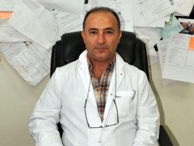 Prof. Dr. Çamlıtepe''GDO'lu besinlerin ülkemize girişinin yasaklanması gerekir''