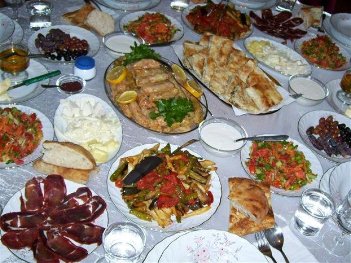 Ramazan ayına özel beslenme önerileri
