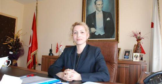 Sağlık Müdürü Gül,sağlık çalışanlarının Tıp Bayramı'nı kutladı