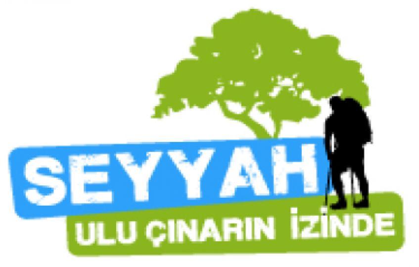 'Seyyah Ulu Çınarın İzinde 40 genç yola çıktı!