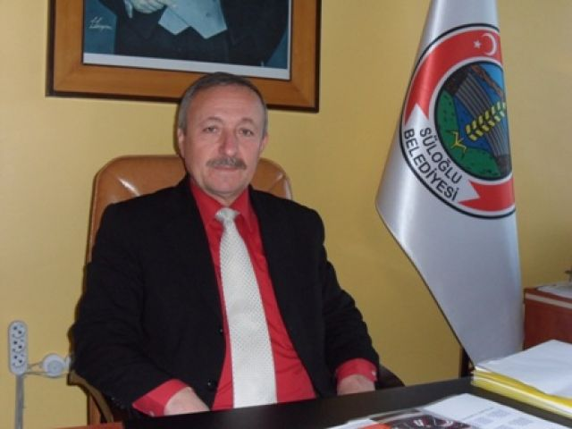 Süloğlu ilçesinde TOKİ ilk kazmayı vuracak!