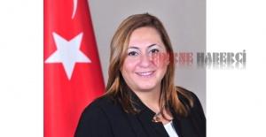 """Gegeoğlu """"kadın Türkiye'de seçilme hakkını kullanamıyor!"""""""