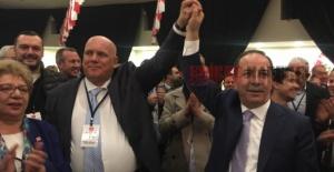 374 delege Pekcanlı dedi!