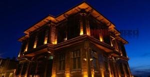 Edirne Kent Müzesi ziyaretçi akınına uğruyor!