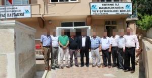 Damızlık Birliği eski ve yeni yöneticileri gözaltında!