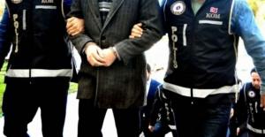 FETÖ'nün komiserleri tutuklandı!