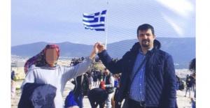 Yunanistan'a kaçın talimatı!