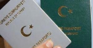 Gri ve yeşil pasaportlular dikkat!
