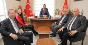 Gürkan'dan Pekcan'a açık destek ve CHP'li tarifi!