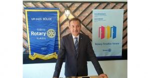 Rotaryde yeni dönem!