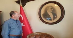"""Gürkan Fotoğrafın izini sürüyor!"""""""
