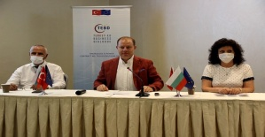 ETBve Bulgaristan'ın Yambol Ticaret ve Sanayi Odası ortak projeyi noktaladılar!