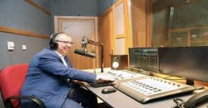 """""""Radyo Günebakan"""" test yayınına başladı!"""