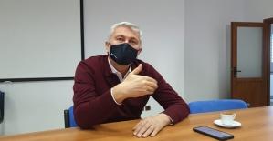 İngiltere ve Almanya'nın maskeleri Edirne'den!