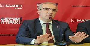 """Kaya """"Soylu Milliyetçi Hareket Partisinin bakanı gibi davranıyor!"""""""