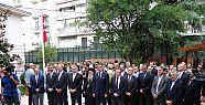 Atatürk evi yeni yüzüyle açıldı!