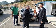 Bulgaristan-Yunanistan arasındaki Makaza...