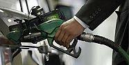 Dünyanın en pahalı benzinini kullanıyoruz.