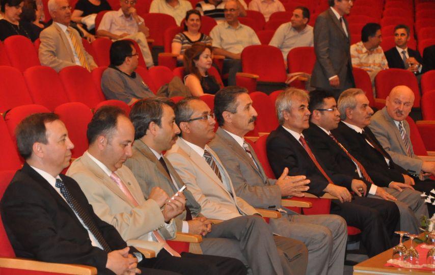 Trakya Üniversitesi Rektörünü seçiyor!