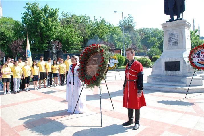 Trakya Üniversitesi'nde bahar şenlikleri başladı!