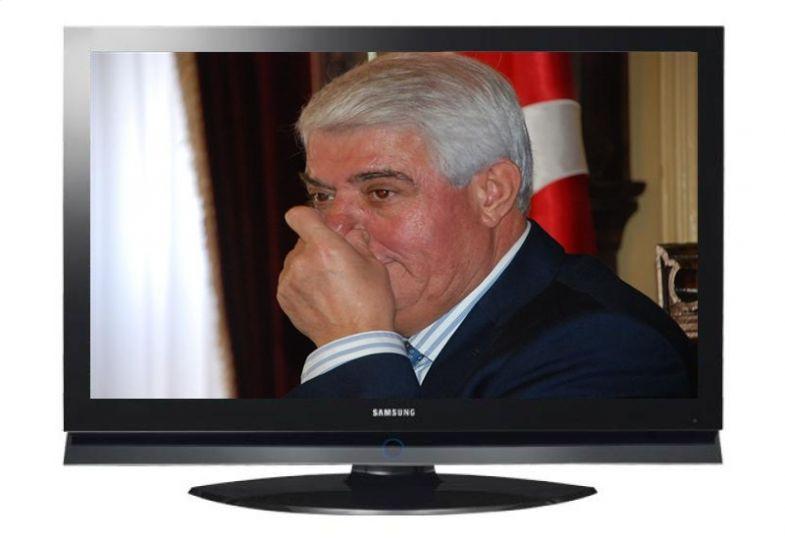 TV'si özel!