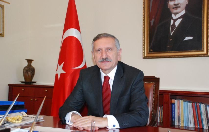Vali Sözer Edirne ile iftarda bir araya geldi!