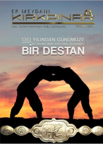 Kırkpınar Dergisi