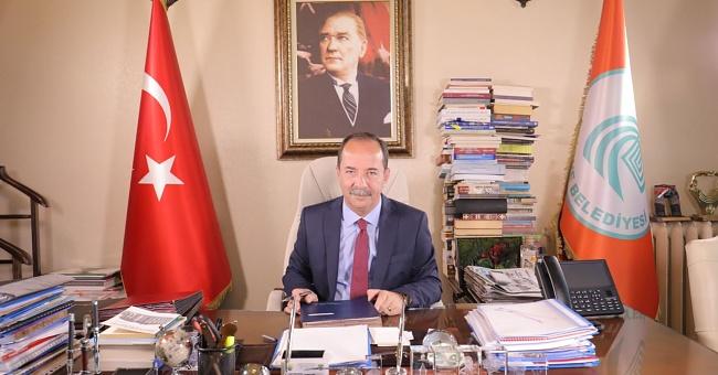 """Gürkan """"söz veriyorum ki pandemi sona erdiğinde 23 Nisan'ı Edirne'nin sokaklarında, parklarında doyasıya kutlayacağız"""""""