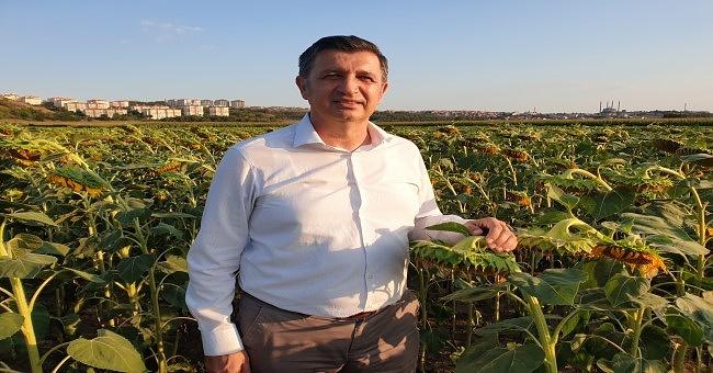 """CHP'li Gaytancıoğlu """"Tarım Bakanını göreve çağırıyorum!"""""""