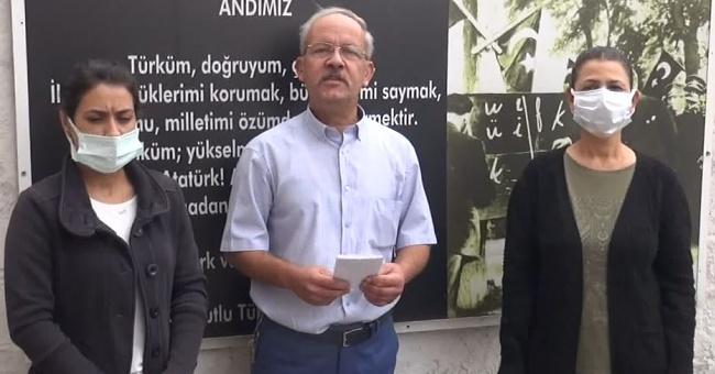 """MUHTAR'DAN SİTEM ! """"MAHALLENİN YOLUNU BİLMEZLER!"""""""