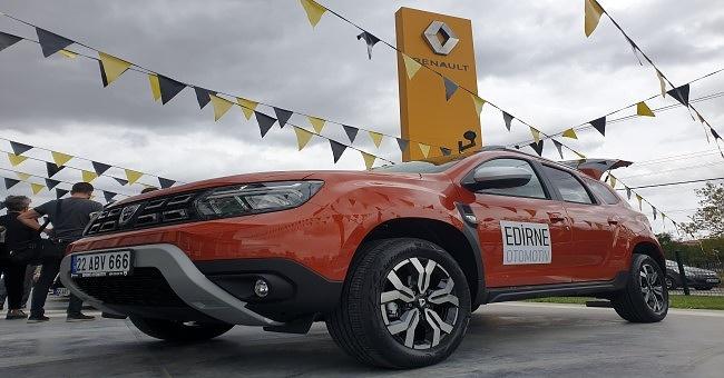 Renault ve Dacia yeni modelleri büyük ilgi görüyor!