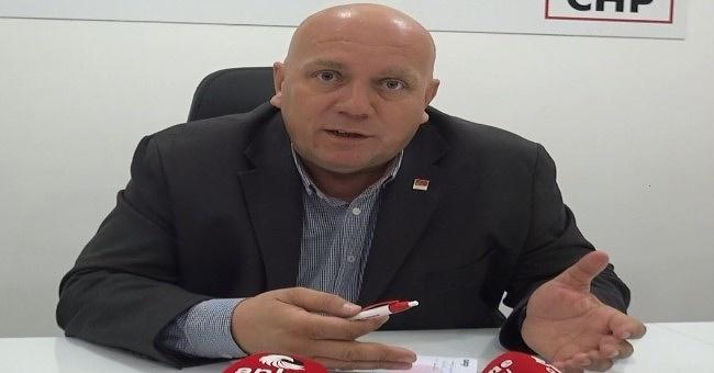 """Pekcanlı """"Projenin mimari Edirne belediyesidir!"""""""