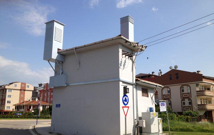 Baz istasyonlarının zararlılığı konusunda yeterli kanıt yok!