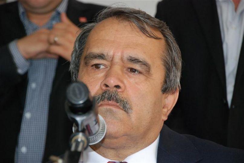 CHP İl Başkanı Özdöl