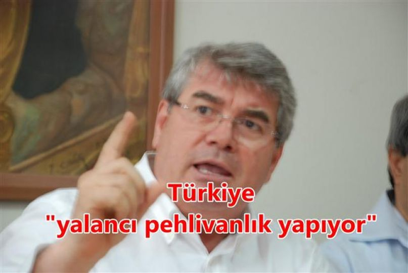 """Değirmendereli """"40 haftanın 38 haftası Edirne'deydim"""""""
